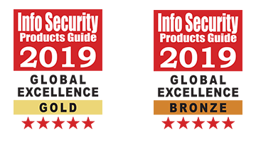 Most Innovative Security Product (Hardware) of the Year